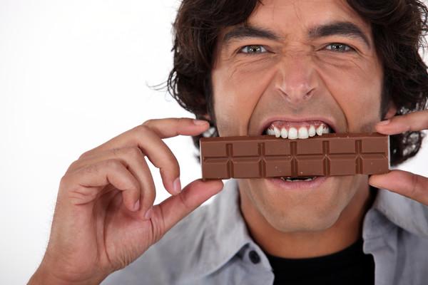 chocolate pros y contras