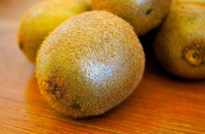 Frutas de Temporada - Kitchen Academy - Blog - Kiwi