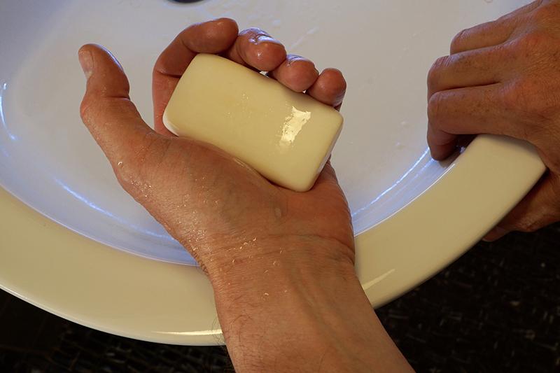 Lavarse las manos - Día Mundial del Lavado de Manos 2016 - Kitchen Academy