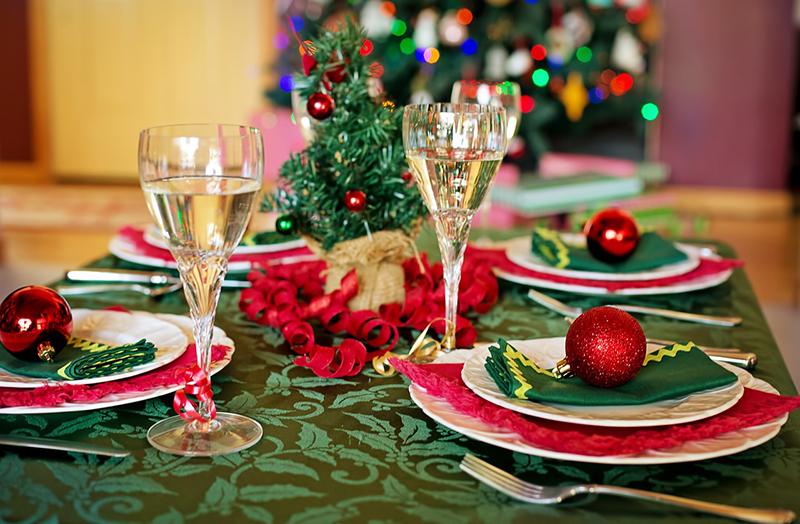 Nochebuena Kitchen Academy
