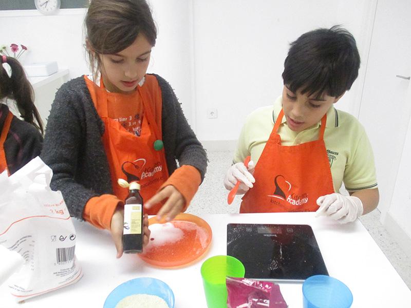 Nuestro equipo - Kitchen Academy