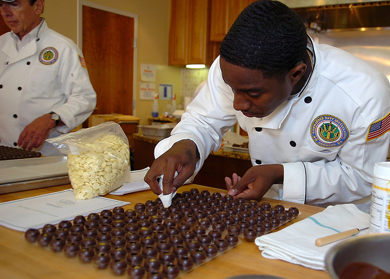 Liderazgo y cocina - Kitchen Academy