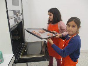 La filosofía de Kitchen Academy