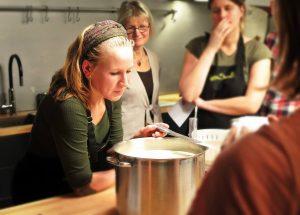Regalar un curso de cocina: Acierto Seguro
