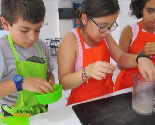 Alimentarse en Otoño - Kitchen Academy
