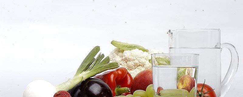 Alimentos para el verano - Kitchen Academy