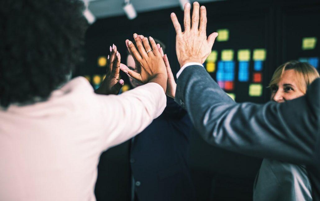 Beneficios del teambuilding