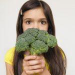 Trucos para que tu hijo se coma la verdura