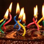 ¿Cómo hacer una tarta de cumpleaños?
