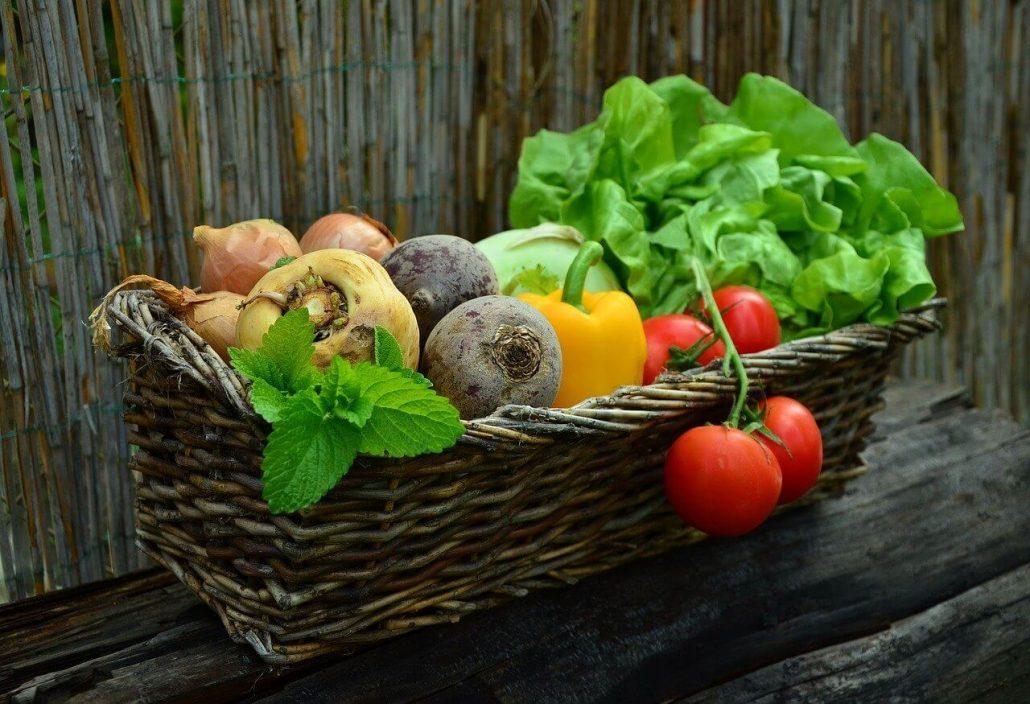 ¿Cómo introducirles las verduras desde pequeños?