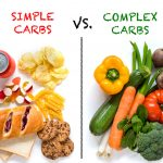 Carbohidratos – Simples y Complejos