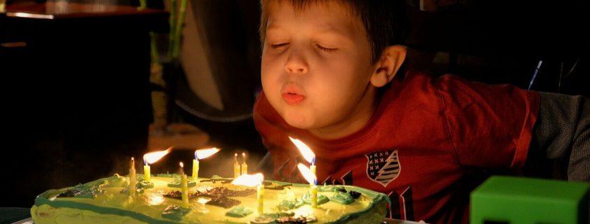 Celebrar un cumpleaños diferente en Bilbao