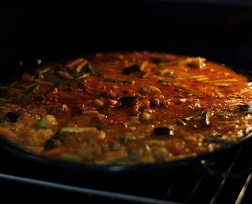 Cocinar aumenta tu creatividad