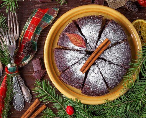 Comida de Navidad con tu empresa