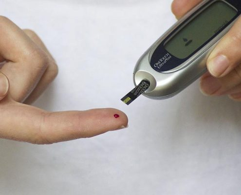 Diabetes - Kitchen Academy