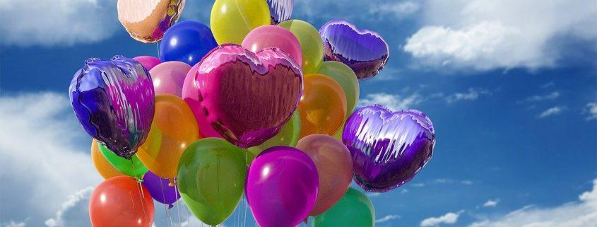 Disfruta de tu cumpleaños en Kitchen Academy
