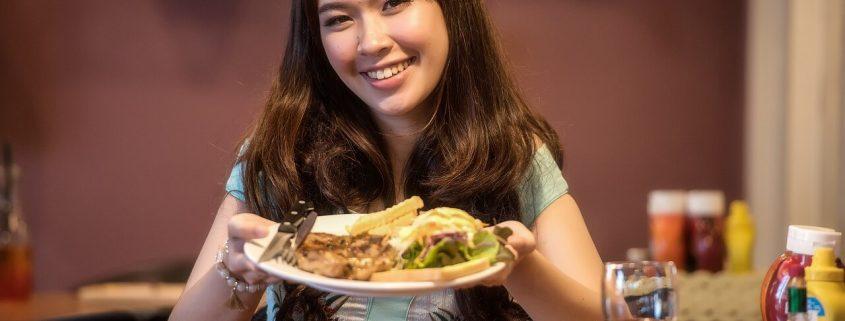¿Estás buscando un curso de cocina para adolescentes?