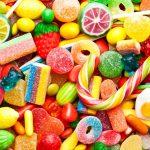 Cuidado con el exceso de dulces
