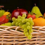 La fruta es mejor consumirla ¿entera o en zumo?