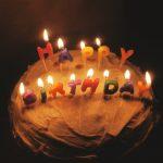 ¿Qué puedes hacer para celebrar tu cumpleaños?