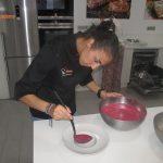 Cocinando futuro, una receta de futuro y 2 ingredientes de presente