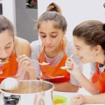 Emprender, la franquicia Kitchen Academy