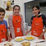 Carnaval y cocina en España