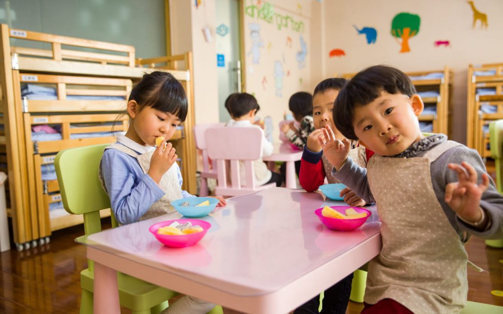 Las actividades extraescolares más saludables