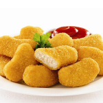 NUGGETS DE PESCADO BLANCO