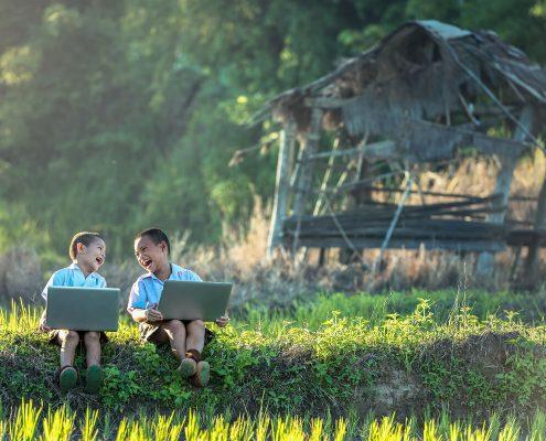¿Por qué elegir nuestra Escuela Virtual?