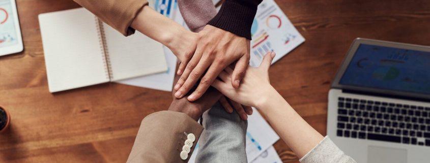 ¿Por qué es importante el trabajo en equipo?