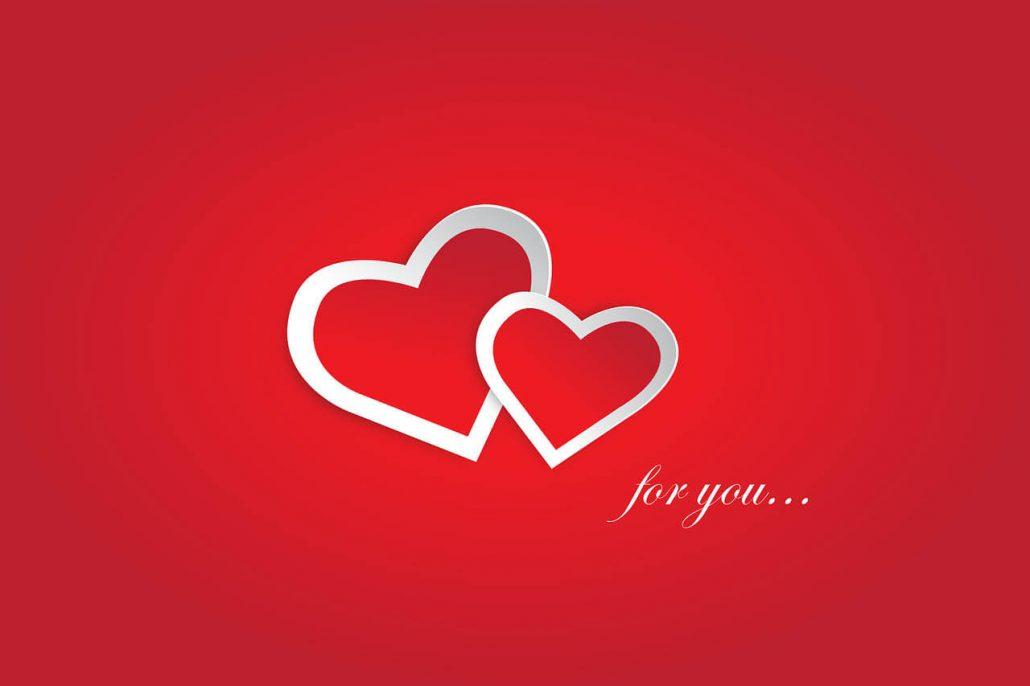 ¿Qué regalar a tu pareja en San Valentín?