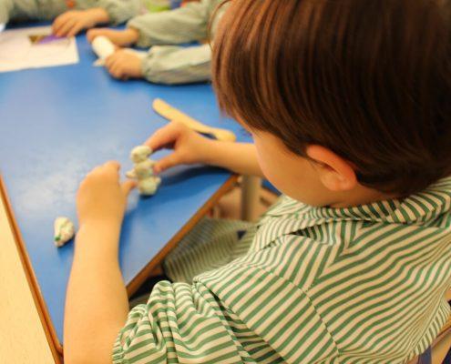 Visitas Escolares para niños de primaria