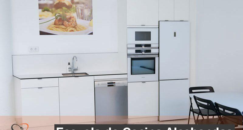 Cocinas San Sebastian De Los Reyes | La Escuela De Cocina En Alcobendas Kitchen Academy C