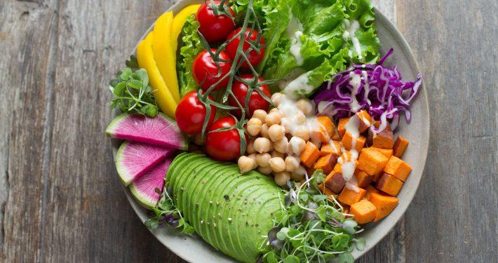 coman más verdura
