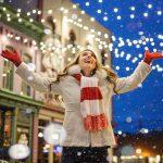 Navidades en ciudades de España