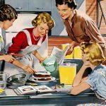 ¿Quieres cocinar en familia y pasar un día diferente?