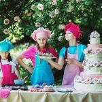 Celebrar cumpleaños infantiles en Alcobendas