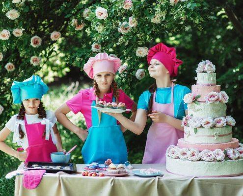 cumpleaños infantiles en Alcobendas