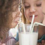 La importancia del calcio en la alimentación infantil