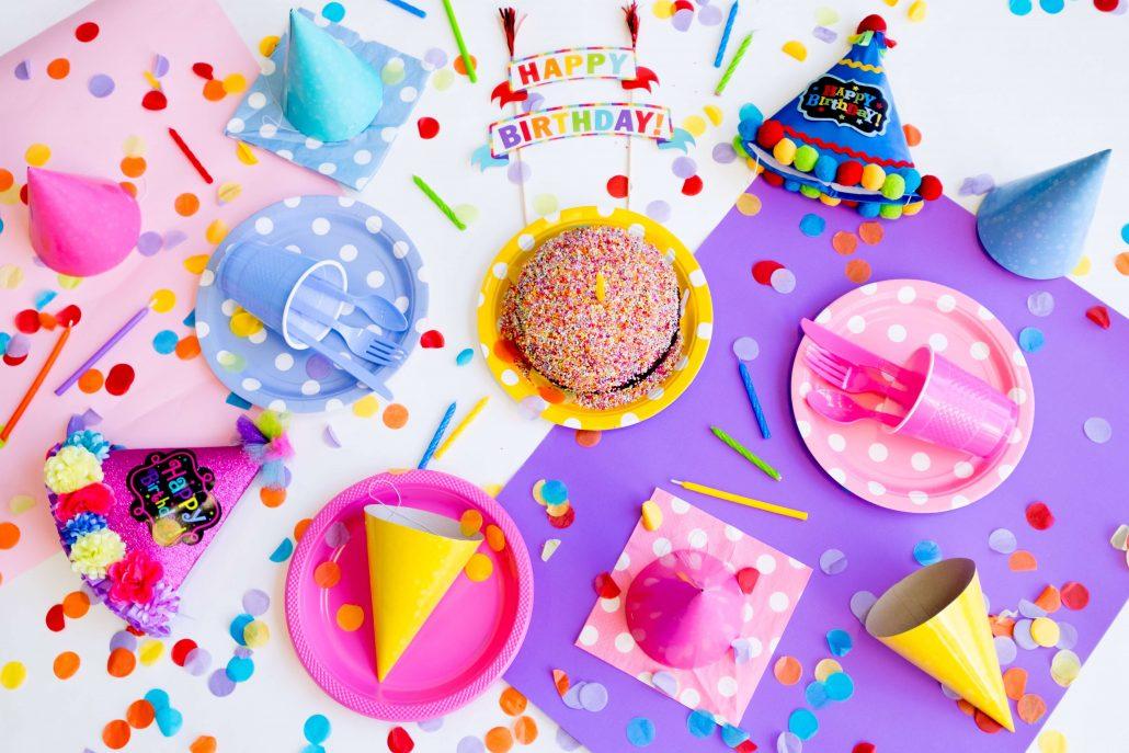 celebra tu cumpleaños en Alcobendas