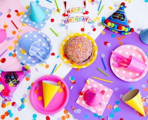 celebra tu cumpleaños en Getxo
