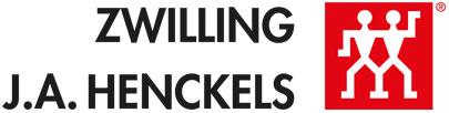 zwilling patrocinador de Kitchen academy