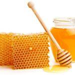 Beneficios de la miel en la dieta infantil