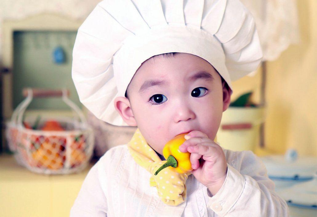 37b06e0e73e Beneficios de integrar a los niños en la cocina - Kitchen Academy