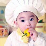 Beneficios de integrar a los niños en la cocina