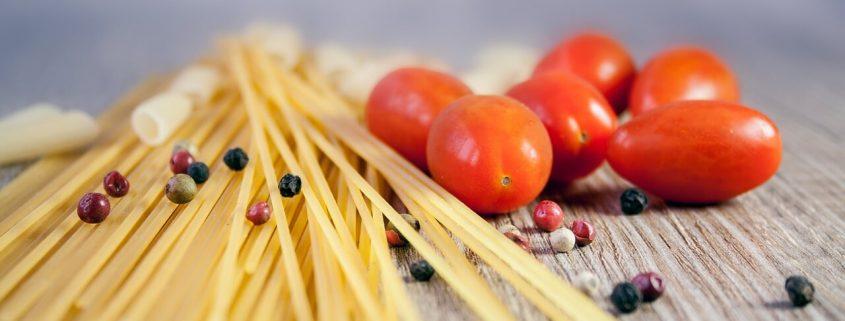 conceptos básicos de alimentación