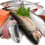 Pescado y Proteínas