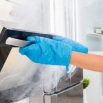 Quemaduras más habituales en la cocina
